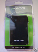 Enercell 2300218 800mAh Mini USB Portable Power. New. Built in battery charges your mini USB device. and provides 100 minutes of emergency power. Power your mobile phone, MP3 player, digital camera, GPS receiver. 040293026141.