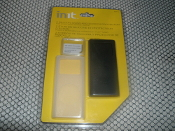 init for iPOD NANO Digital Device. 2 Silicon Skins and Screen Protectors. New. Model: NT-MP176. UPC: 600603111570. Allows usage without removing your digital device. Protects your digital device from scratches.