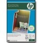 "HP Q8842A Glossy Laser Photo Paper. 100 4"" X 6"". New in Retail Package. UPC: 883585106066."