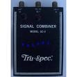 Signal Combiner. Tru Spec Model SC-3. New in Retail Box. ANT In, To TV set and CH-3 IN.
