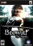 Ubisoft Beowulf. The Game. UPC: 008888683797. 683797-CVR. M for Mature. 17+. PC DVD. PC DVD-ROM. Strenght, Lust, Vengeance, You Are Beowulf. Beowolf's life not seen in the movie.