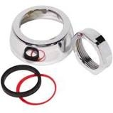 "Sloan F-5-AW Spud Coupling & Flange Kit For 3/4"" Spud Urinal. New. 0306125. 671254008373."