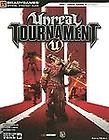 Unreal Tournament. Used. 752073009557. Used. Written by: Phillip Marcus. M for Mature 17+. Covers PC-CD Rom/ DVD Rom and Playstation 3 Computer. 0744009553. 9780744009552. 51999. Bradygames. Official Strategy Guide.