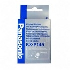 Panasonic KX-P145 Printer Ribbon. Black. New. UPC: 092281052090. For use in KX-P145, KX-P1124, KX-P1124, KX-P1123, KX-P1121, KX-P2023.