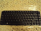 Dell XPS JM629 0JM629 XPS M1330 M1530, VOSTRO 500 1400 1500 1000, Inspiron 1420 1540 1545 1520 1521 1525 1526. Keyboard with Ribbon Cable. New. US.