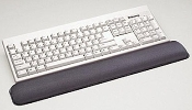 "Fellowes, 20"", FEL-97737, Gel Wrist rest, Gel wrist pad. UPC: 077511977374"