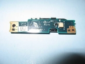 Toshiba Portege FFTPW2, New. OEM. M200 Power Button PCB Assembly, P000430200. A-954 A. S3290. PJ3290. 94V-0. G5B000954000-A. DC3290.