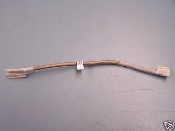 IBM Lenovo DC02000CP00 3000 N100 VGA Board Cable. S-Video VGA OUT Board Cable. DC02000CP00-3000N200. Used. Pulled from a working laptop.