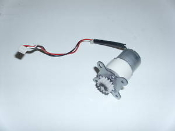 Dell C5491 3100CN Bias Transfer Retractor Motor. (BTR) P/N: C5491. 3000 3000CN 3010 3010CN 3100 3100CN. Refurbished.