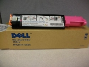 Dell K5363 OEM 4000 Page Magenta Toner. 310-5730. 3000CN and 3100CN Printer. Dell Brand. New. Electronics > Print, Copy, Scan & Fax Accessories > Printer Accessories > Printer Consumables > Toner & Inkjet Cartridges