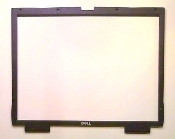 "Dell 4C895 Latitude C800 C810 C840 LCD 15"" Front LCD Bezel. Refurbished. Pulled from a working laptop."