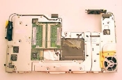Dell Motherboard 4P515 / 4P518 Fits Dell Latitude C510/C610 and Inspiron 4100. New. OEM. Similar Parts # 4P515, 4P518, 2K072, 7U256, 7D845, 4M984.