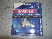Manhattan 360418 Serial to PS/2 Mouse Adapter. 766623360418