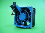 Dell AFB0612EH 12v DC 60x60x38mm Fan For Poweredge 2800. New.