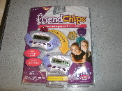 FriendChips. New. Instant Messaging Electronic Notes. Brand: Girl Tech. Create Cool Messages in Secret. Use Chips Again and Again. Ages 6 and Up. Model: 74009. UPC: 745938740092. P/N: 50884300.