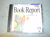 Windows Book Report. Fun and Easy to Use. A+. New. Fun and Easy to Use. Makes Writing Reports Fun. 720286801961. Step by step question and answer format. Magicwriter suggests report outline and style. Child friendly. Spell check.
