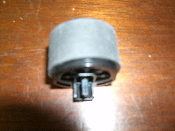 HP RB3-0160-000CN Paper Pickup Roller ('D' Shaped). NEW. OEM. RB3-0160-000.