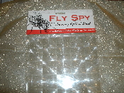 Fly Spy. Amazing Optical Sheet. P/N: 9867. UPC: 739048098679. See how incects see the world.
