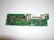 Toshiba LTD0201 Board. Refurbished. E91964. Sllll. 381. FRE46001.