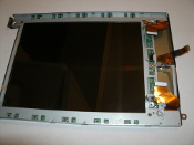 Toshiba VF0095P03 LCD Glass Cover with Board and Display Panel. T4600C T4400C. LTM09C011-B. F60131. Refurbished.