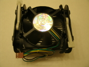 Intel A80856 Socket 478 CPU Cooling Fan. A80856-001, A80856-002, A80856-003, A80856-004.