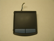Compaq 135227-001 Touch Pad with Cable. Refurbished. J9124.