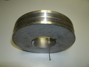 Dodge 112194 Drive Components. 2 Belt Pully. T-L Sheave. New. 2/3V5.3-1610. 782475087327.