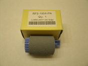HP RF5-1834-PN Feed Roller. New. OEM. Roller Feed for LaserJet 5L.