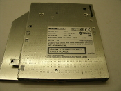 IBM Thinkpad 1977047B-25 24X CD-ROM. Refurbished. 27L3432. CD-224E. Model Ver. -B25. No Bezel.