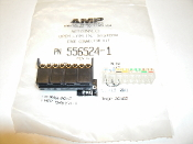 AMP 556524-1 Net Connect Edge Connector Kit. New. R08L0942. MTP 995151-1.