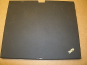 IBM Lenovo 42W3772 ThinkPad X60T X61 Back LCD Cover. X Series. Refurbished.