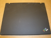 "IBM Lenovo 41V9718 Thinkpad X60 X61 Series LCD Back Bezel Cover. 12.1"". Refurbished. 6K.4B5CS.001. 60.4B505.005 E05."