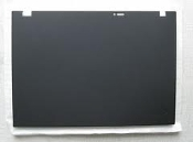"IBM ThinkPad 42W2039 #1 T61 T61P 15.4"" LCD Top LCD Cover. Working Pull."