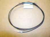 HP 6036A0009101 Laptop Wireless Antenna. New. NC6000, NC6300, NX6000, NX6100.