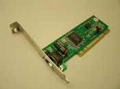 Realteck 400-20001-1 PCI Network Card. New. RTL8193C. Drivers Windows 98, 98SE, ME and XP IEEE 802.3 Rthernet standards support 10Mbps Ethernet---10Base-2, 108Base-5, 10Base-T and 100Mbps (100Base-TX)