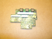 Dell Inspiron 0000502U Internal Video Card. Refurbished.