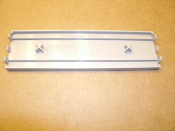 "Compaq 334512-001 5 1/4"" Face Plate Bay Cover. Refurbished. Bay Cover Door."