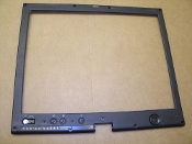 IBM 42X4396 X60 X61 Front LCD Bezel. Refurbished. Pulled from a working laptop.