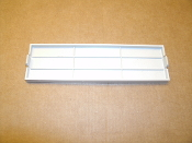 "CD ROM <ABS> RPC2803 Bay Door Cover. 5.25"". Refurbished. RPC-2803."