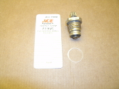 Ace 44239 Brass Faucet Stem. New. F1-9UC.