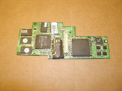 Gateway Solo 9100 DVD Decoder Board 6000690. Refurbished.
