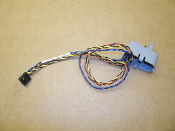 Compaq 239074-002 Power Button With Cables. LED. Refurbished.