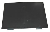 Dell Alienware M11X P06T LCD Back Cover 5TD8G Black. CN-05TD8G-GMHC1. Used.