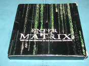 Enter The Matrix Game. PC. Used. 4 CD Set. 24394H1. Atari. T For Teen.