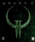 "Quake II. Used. M for Mature. Version 3.20. 31154. 047875311541 31154-201.US. PC Game. ""Action Game of the Year"". Activision."
