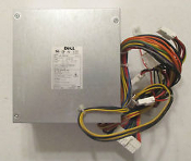 Dell HP-P2507FW Power Supply. Refurbished. 250 Watt. ATX 12V. D33002. F0340. K2946. FJ01. DLP2507FW2. M3463300405 REV:A00. CN-0K2946-47890-3BI-0754 REV A00.
