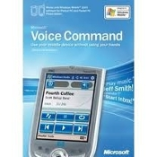 Microsoft Voice Command for Pocket PC & Pocket PC Phone Edition. X09-64848. 0304. 805529409682. Windows Mobile 2003. For Pocket PC. Windows Mobile.