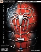 Spider-Man 3 Book. 752073009113. Used. Braygames. Signature Series Guide. Written by Rick Barba and Phillip Marcus. T For Teen. Playstation 2 and 3. Microfost XBOX 350 and Nintendo WII. Signature Series. Activision. 0744009111, 9780744009118. 2007.