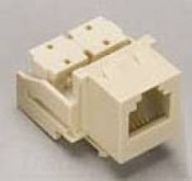 Allen AT34-09 Connector. New. Retail Package. Allen Tel Products. 9359. E131692. Complies with FCC part 68. 799158553918.