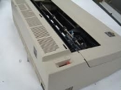 IBM Wheelwriter 5 Typewritter. Type 674X. Used. 120V, 60Hz, 1.1A, 90W. 1984. 13569000567303, 1351000, 528046, 143901030600P, 0903850011439.